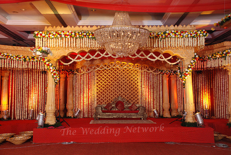 How to Get the Best Wedding Planner and Event management in Delhi   Wedding and Event Management In India and Thailand   Scoop.it