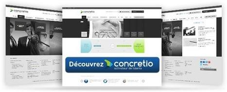 Stage pré-embauche : Concretio recherche un chef de projet en web marketing - Concretio Services - le Blog | Portage salarial IT | Scoop.it