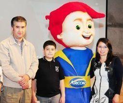 Niños Aprendieron a Analizar Lenguaje del Cine - Publimetro Chile | EL AGUA | Scoop.it