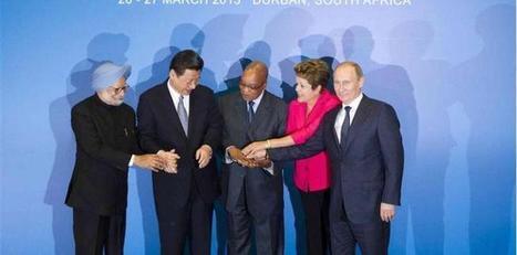 Jouer les marchés émergents, une idée pas si saugrenue ! | Economics actu | Scoop.it