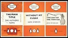 Designing obsession: The book covers that brought art home - BBC News | book cover design | Scoop.it