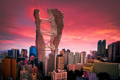 Why Architects Dream BIG—and CRAZY   The Architecture of the City   Scoop.it