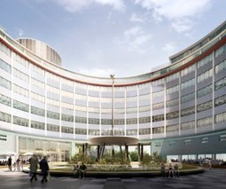 BBC Television Centre Redevelopment Gets Official Greenlight   Commercial Property Executive   International Real Estate   Scoop.it