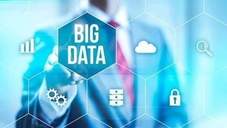 Le big data, nouvel or noir de l'économie numérique - France Info | #Réseaux,#Data,#Visual data,#Open Data, #Sociabilités, #Savoirs, #Travail, #Utopies,  #Social Change,#Innovations, #commons, #Fab Lab, #Crowdsourcing, #Transhumanisme,#Robotisation,#Objets connectés,#E Santé | Scoop.it
