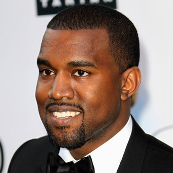 Kanye West - famous rapper | Lifestyle Fame | Scoop.it