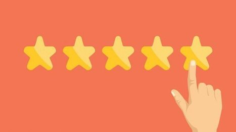 5 Clever Tips for Marketing and Networking with Product Reviews - Small Business Trends | Website Marketing | Scoop.it