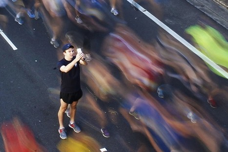 The Technology That Created a New Generation of Runners | INTRODUCTION TO THE SOCIAL SCIENCES DIGITAL TEXTBOOK(PSYCHOLOGY-ECONOMICS-SOCIOLOGY):MIKE BUSARELLO | Scoop.it