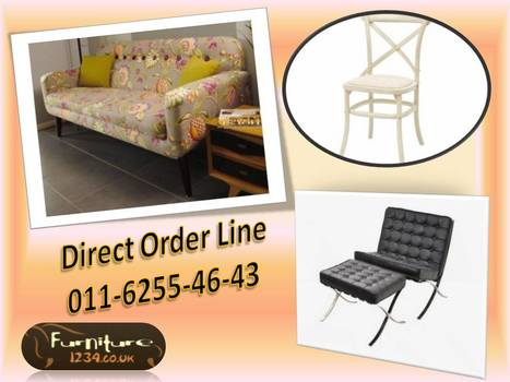 How to Get Cheap and Exquisite Furniture for Your Drawing Room? | Furniture1234 | Scoop.it
