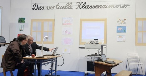 """didacta""-Nachlese: Wann kommt die digitale Revolution in den Schulen an? Eine Analyse 