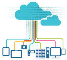 Trends in #Cloud Computing: Rise of the Hybrid Cloud   Cloud Computing Around The World   Scoop.it