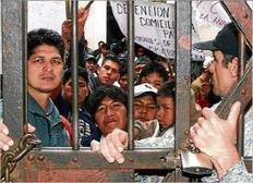 La Sexta mostrarà la vida dels espanyols en presons estrangeres - Diari de Girona | Presons, dret, rehabilitació... | Scoop.it