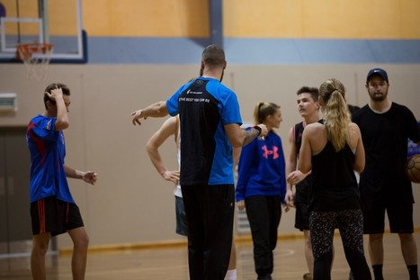 3 Things I Recently Learned About Talent - AUT Millennium News | Physical Education Resources | Scoop.it