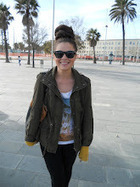 La vida de Nora en Barcelona: Buen Día del Trabajo ! | May Day 2012 | Scoop.it