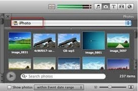 6 Ways to Enhance Students Learning Using iMovie ~ Educational Technology and Mobile Learning | OT mTool Kit | Scoop.it