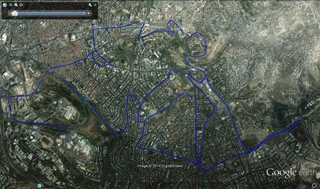 My Jerusalem Half Marathon   Running a marathon   Scoop.it