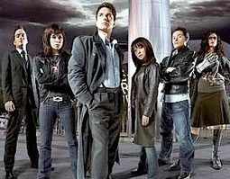 The 30 Best TV Shows on Netflix Instant :: Blogs :: List of the Day :: Paste | Tracking Transmedia | Scoop.it