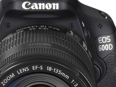 Canon Picture Styles: how to use in-camera effects on your EOS DSLR | Digital Camera World | DSLR video and Photography | Scoop.it