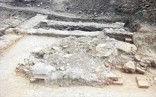 Los arqueólogos documentan dos salas de baño en la villa romana de Sant Gregori, en Burriana (Castellón)   LVDVS CHIRONIS 3.0   Scoop.it