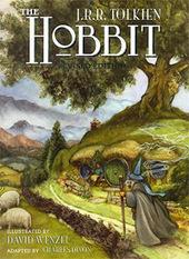 Listen to J.R.R. Tolkien Read a Lengthy Excerpt from The Hobbit (1952) | 'The Hobbit' Film | Scoop.it