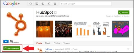10 Guaranteed Ways to Get More Google+ Page Followers | GooglePlus Expertise | Scoop.it