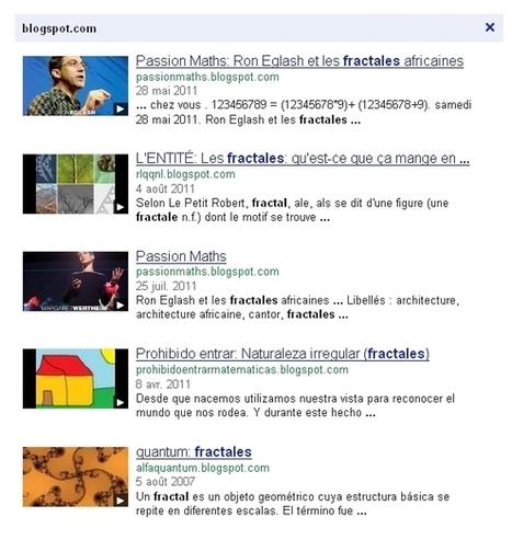 Méthodologie pour rechercher sur Internet | Veille et recherche d'informations sur internet | Scoop.it