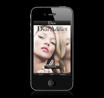 Send kisses to your friend via an app | Quand la beauté touche au digital | Scoop.it