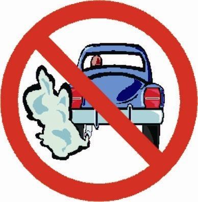 Save Earth Cars Trucks Air Pollution And Hea