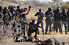 Dozens killed in South Africa mine shooting | Occupational Deaths and Injuries | Scoop.it
