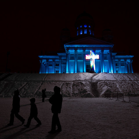 How Finns Deal With the Dark Winters… « Helsinki According to PPusa | Finland | Scoop.it