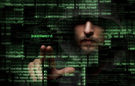 How to Protect Yourself from Evil Hackers | FootprintDigital | Scoop.it