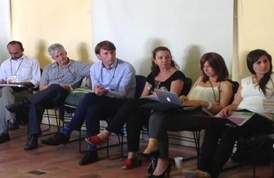 Empresas y derechos humanos: una oportunidad para la construcción de paz   Regiones y territorios de Colombia   Scoop.it