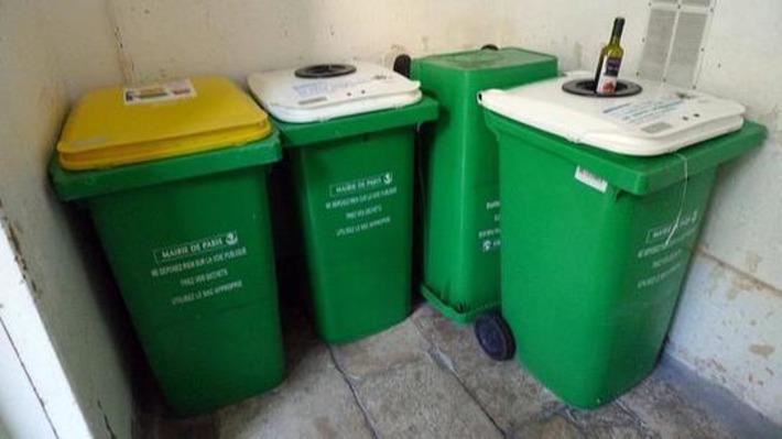 Payer l'enlèvement des ordures selon les quantités jetées, un outil efficace (étude)   ISR, RSE & Développement Durable   Scoop.it