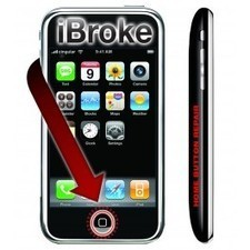iPhone Repair | iPhone 3G Home Button Repair | iPhones and Apple Tech | Scoop.it
