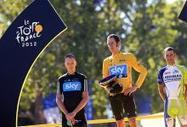 Froome: Spat with Wiggins over | Cycling | Scoop.it