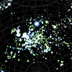 Nouvelle app pour se perdre dans les méandres de l'Internet | AMUSEMENT.NET | cartography & mapping | Scoop.it