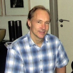 Sir Tim Berners-Lee speaks out on data ownership - Masters and PhDs | ICT for Education and Development | Scoop.it