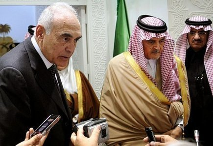 MightbetheNews: Saudi and Egypt call for peaceful Syria solution | News from Syria | Scoop.it