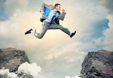 3 étapes pour passer à l'action malgré la peur - Dynamique Entrepreneuriale | DÉCALADOLOGIE - PSYCHOLOGIE du POUVOIR sur le CERVEAU | Scoop.it