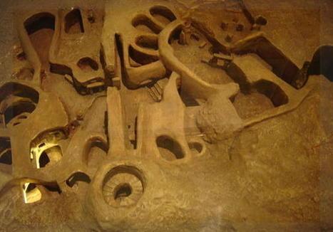 Malta's Haunting Ruins | Exploring Malta | Scoop.it