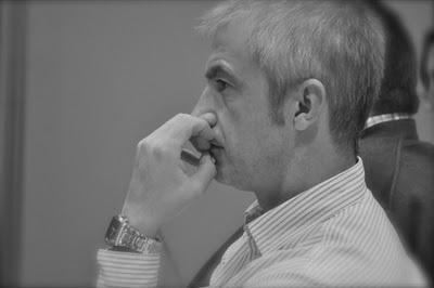 """Aníbal de la Torre (Educ@conTIC) @anibaldelatorre """"Las metodologías de tipo expositivo no se llevan demasiado bien con las redes sociales"""" - Revista Didactalia - GNOSS   Recull diari   Scoop.it"""