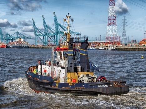 Déconstruction des bateaux, un enjeu environnemental sous-estimé | RSE Magazine | PSN - Filière Eco-Industrie | Scoop.it