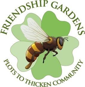 Friendship Gardens: Where the Plots Thicken   Urban Greens Watch   Scoop.it