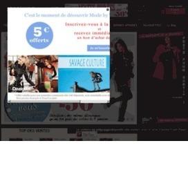 Bons de reduction, codes promotions et bons plans Mode by Tealuna Bon réduc | codes promo | Scoop.it