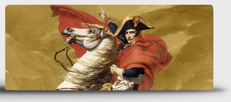 Aube Napoleon - Campagne de France 1814 - Expo 2014 à Troyes   WebDesign - High Tech   Scoop.it