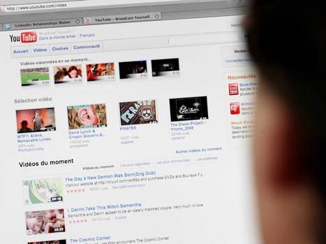 Online video rights: You can copy it, as long as you make 'em laugh | teaching&IT | Scoop.it