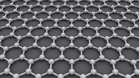 Adding silicon-sulfur into 3D graphene makes for game-changing battery potential | Marketing your technologies around the world | Scoop.it