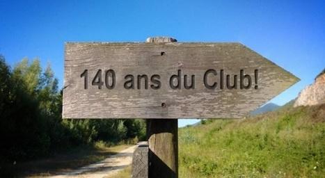 Vos plus beaux souvenirs en montagne, pour les 140 ans du club | Club Alpin Français - Chambéry | Aussois | Scoop.it