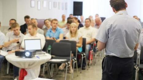 Débuts laborieux du compte personnel de formation | Réforme de la formation professionnelle | Scoop.it