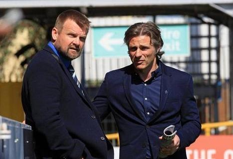 Wycombe chairman reveals club are now debt free to previous owner | Football Industry News | Scoop.it