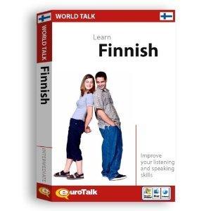 EuroTalk Interactive – World Talk! Finnish   Computer Foods   Finland   Scoop.it